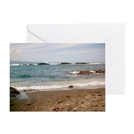 Big Island Beach Greeting Cards (Pk of 10)