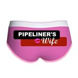 Pipeliner's Wife Women's Boy Brief