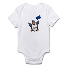 Alaska Penguin Infant Bodysuit