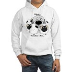 Sheepdog - I Herd... Hooded Sweatshirt