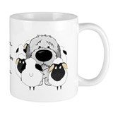 Sheepdog - I Herd... Coffee Mug