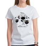 Sheepdog - I Herd... Women's T-Shirt