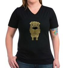 Big Nose Shar-Pei Shirt