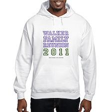 Walker Reunion Hooded Sweatshirt