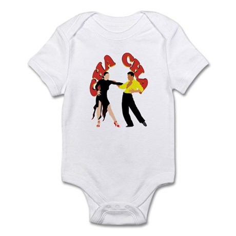 Cha Cha Infant Bodysuit