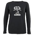 Obsessive Cullen Disorder Hooded Sweatshirt