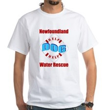 Newfoundland Water Rescue Shirt
