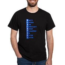 Blackpool T-Shirt