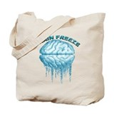 Unique Freezing Tote Bag
