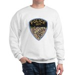 Oblong Illinois Police Sweatshirt