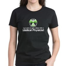 Medical Physicist Tee