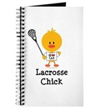 Lacrosse Chick Journal
