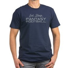 Cute Funny fantasy football T