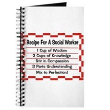 Social Worker II Journal