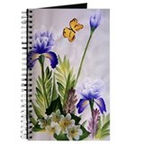 &quot;Spring Floral&quot; Journal