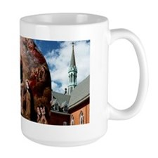 Rosary Hall Mug