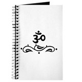 OM - Black Vine Journal