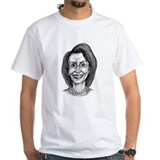 Nancy Pelosi Caricature Shirt