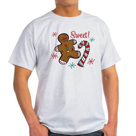 Christmas Sweet Light T-Shirt