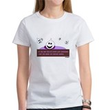 Cute Fastest sperm Tee