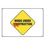 Mind Destruction Banner
