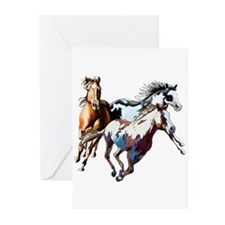 Race Day Greeting Cards (Pk of 20)