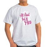 Talk Amongst Yourselves Dog T-Shirt