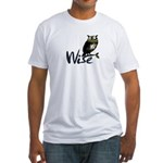 Wise Fitted T-Shirt