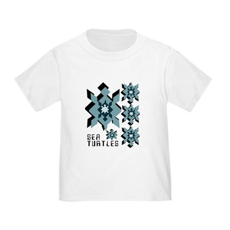 Tech Turtles Toddler T-Shirt
