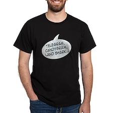 SNL Bubbles T-Shirt