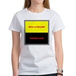 Coral Snake Poem Women's T-Shirt