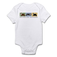 The Versatile Aussie Infant Bodysuit
