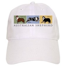 The Versatile Aussie Baseball Cap