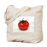 Cute Tomato Tote Bag