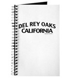 Del Rey Oaks Journal