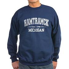 Hamtramck T-Shirt Sweatshirt