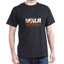 Maui Windsurfing T-Shirt