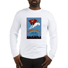 Cool Resolute Long Sleeve T-Shirt