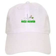 MORE NICU Nurse Baseball Cap