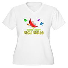 MORE NICU Nurse T-Shirt