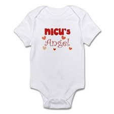 NICU Baby Infant Bodysuit