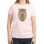 Owl Women's Light T-Shirt