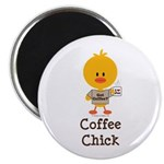 Coffee Chick 2.25