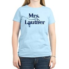 Mrs. Lautner T-Shirt