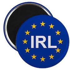 EU Ireland Magnet