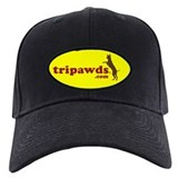 Tripawds.com Baseball Hat