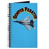 F15 Semper Paratus Journal
