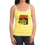I Stand with Sheriff Joe Jr. Spaghetti Tank