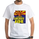 I Stand with Sheriff Joe Shirt