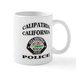 Calipatria Police Mug